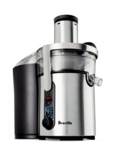 Breville BJE510XL Ikon Juice Extractor