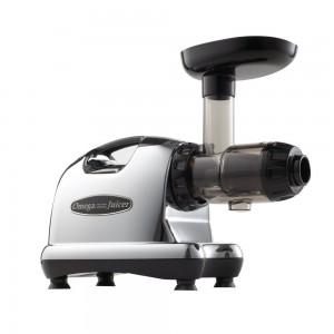 Omega J8006 Nutrition Center Commercial Masticating Juicer
