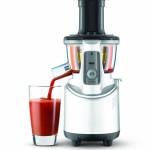 Breville BJS600XL Fountain Masticating Juicer