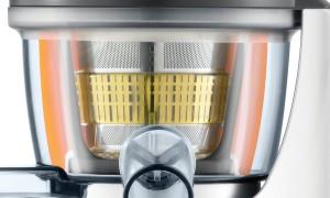 Breville BJS600XL Juice Extracting Machine