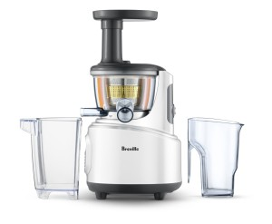 Breville BJS600XL Masticating Juice Extractor