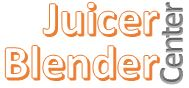 Juicer and Blender Center